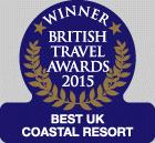 Bude Wonner Best UK Coastal Resort