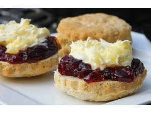 Complimentary-Cornish-Cream-Tea-300x225 Home - B&B Bude Cornwall