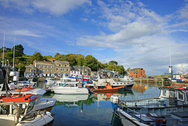 image-1 Cornish Minority - An EU report