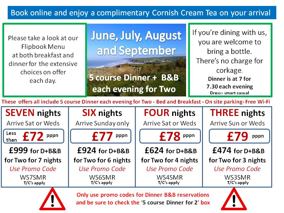 WSSUM-1 June, July, August and September Hot Offers
