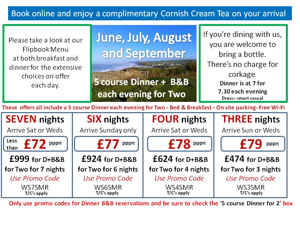WSSUM-2 June, July, August and September Hot Offers